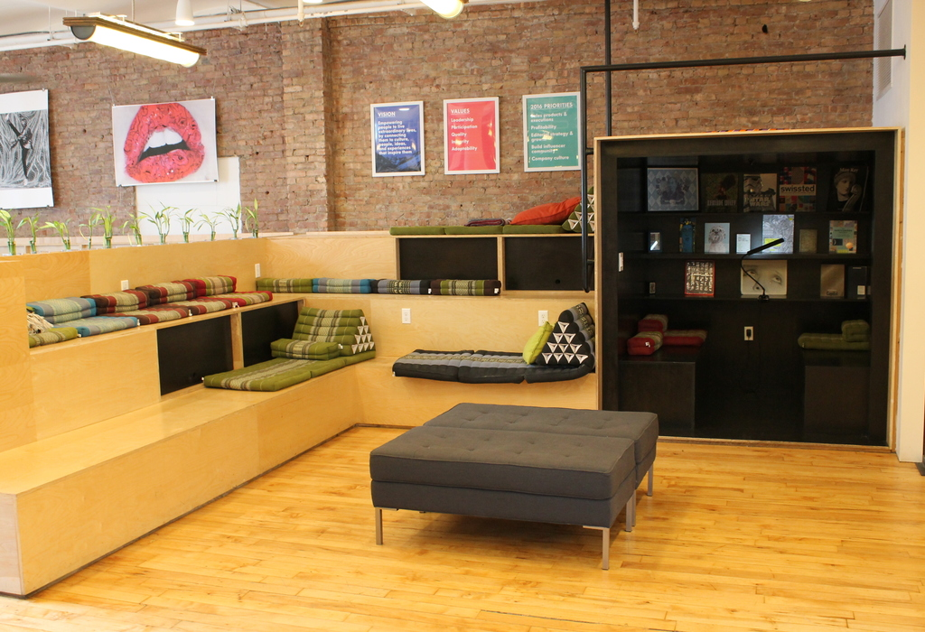 This Week: Top Office Spaces in NYC