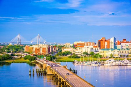photo of charleston, sc